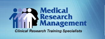 Clinical Research Training Specialists